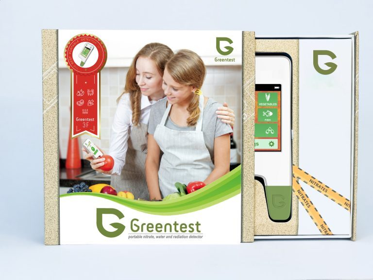 GREENTEST 3F